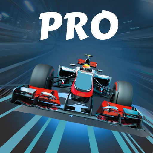 Amazing Formula Uber Victoria Racing PRO icon