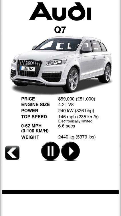 Sports Car Engines 3: 4x4 Free