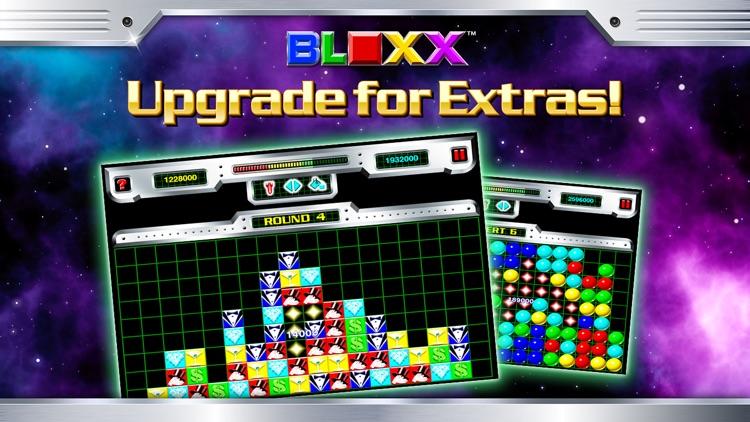 Bloxx Skillz screenshot-3