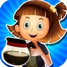 Coffee Diner Server Dash icon
