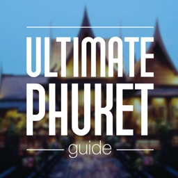 Ultimate Phuket Guide - the insiders guide to eating, drinking, and sightseeing in Phuket