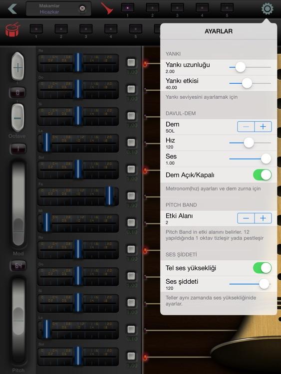 Zurna HD screenshot-3
