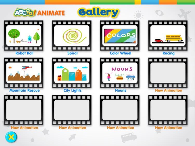 ABCya Animate screenshot-3