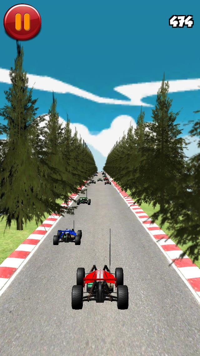 3D RCオフロードレースの狂気ゲーム2 - リアルカー飛行機ボート·ATVのSIM ulatorことでのおすすめ画像1