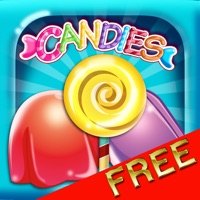 Codes for Candy floss dessert treats maker - Satisfy the sweet cravings! Iphone free version Hack
