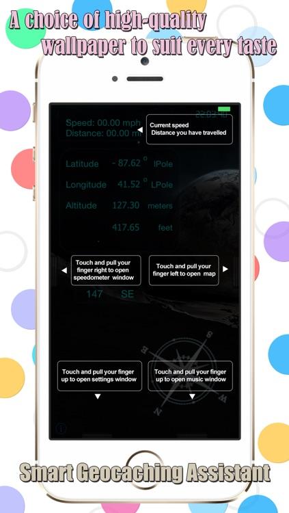 Spot GPS: Smart Geocaching Assistant screenshot-3