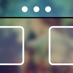 Chroma plus - Colored Dock And Status Bar Backgrounds For Your Wallpaper