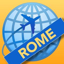 Rome Travelmapp