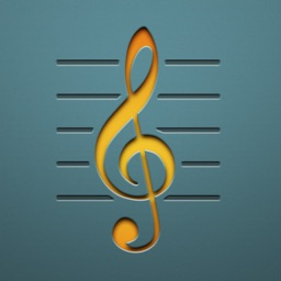 SongWriter HD - Write lyrics and record melody ideas on the go