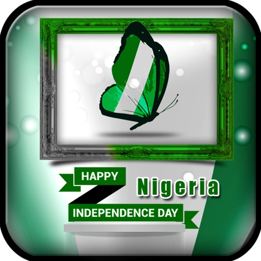 Independence Day Nigeria Photo Frames Apps 148apps