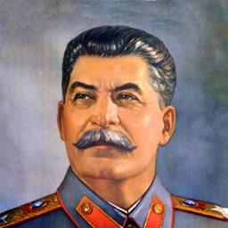 Stalin - interactive book