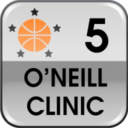 K.O. Defense - With Coach Kevin O Neill - Full Court Basketball Training Instruction