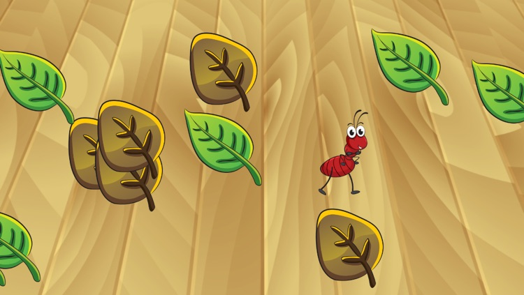 Insects and Bugs for Toddlers and Kids : discover the insect world ! FREE game screenshot-3