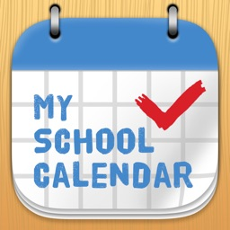 My School Calendar