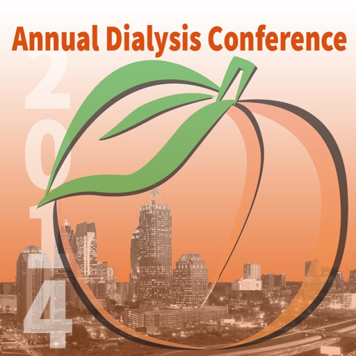 Annual Dialysis Conf. 2014 icon