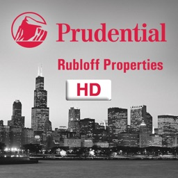 Prudential Rubloff Mobile for iPad
