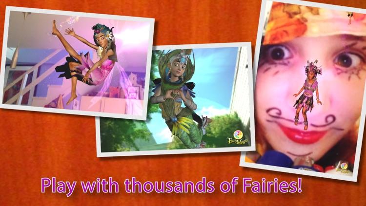 Fairy Magic screenshot-3