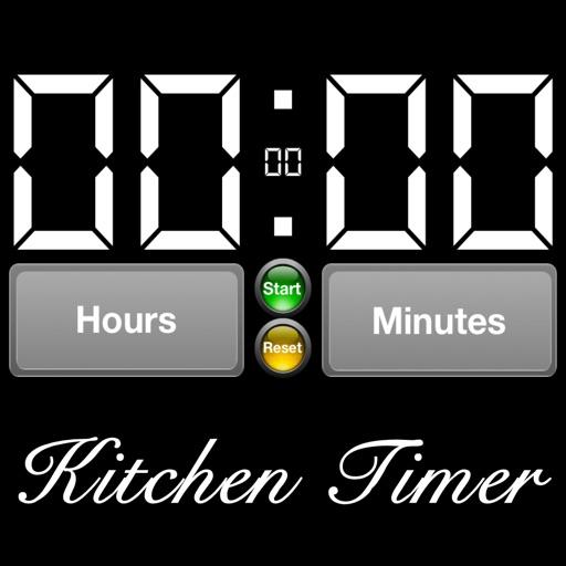 Kitchen Timer (Kitchen Aid)