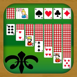 +Solitaire+ : Best Solitaire Game Klondike Patience