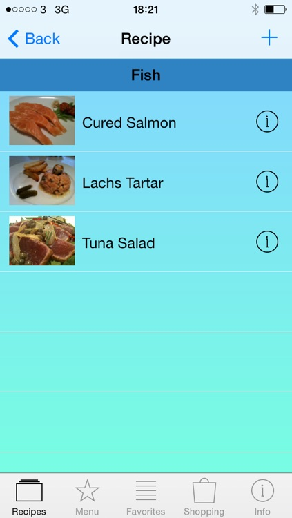Recipe Book - My Best Recipes screenshot-4