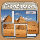 Montessori Picture Puzzles icon