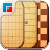 Chess Board All Two-player game chess,chinese chess,go,othello,tic-tac-toe,animal,gomoku - iPhoneアプリ