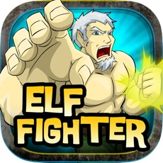 Activities of Elf Fighter : Many beasts vs. Yourself