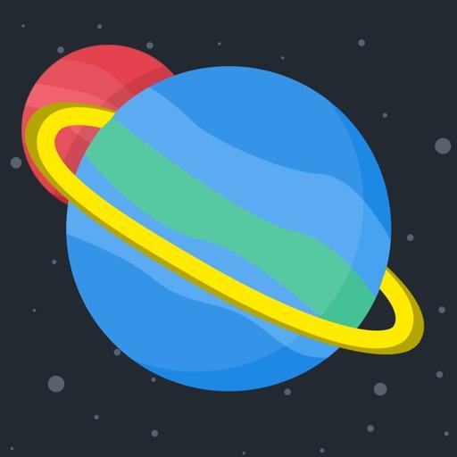 Distant Planets - Avoid Extinction! icon
