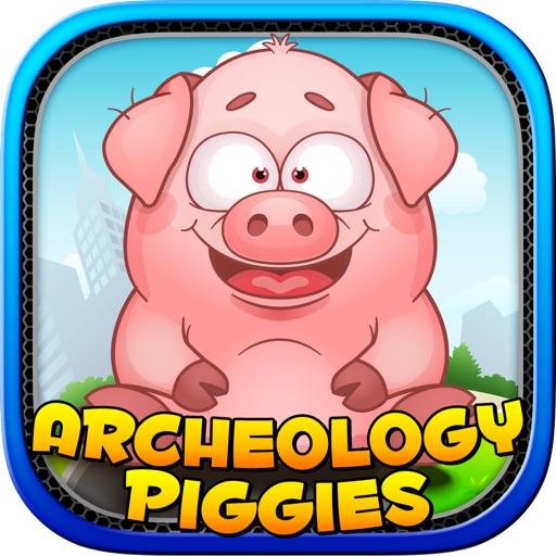Archeology Piggies