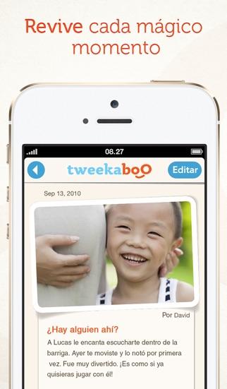 download Tweekaboo: el embarazo y el bebé diario apps 0