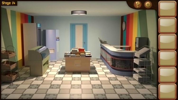 密室逃脱闯关版 第1季 screenshot-3