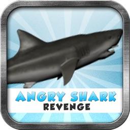 Angry Shark Revenge - When Sharks Attack