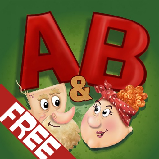 Alph and Betty's Topsy Turvy World : Free Edition
