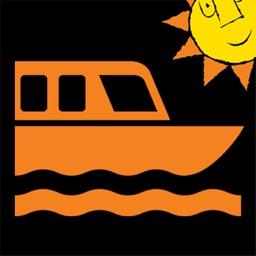 Båtbussguide (English) - The Boatbusguide