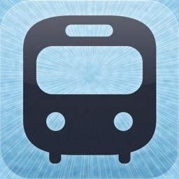 Commuter Denmark