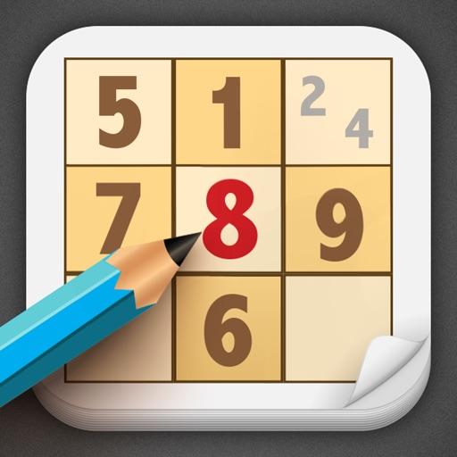 Café Sudoku icon