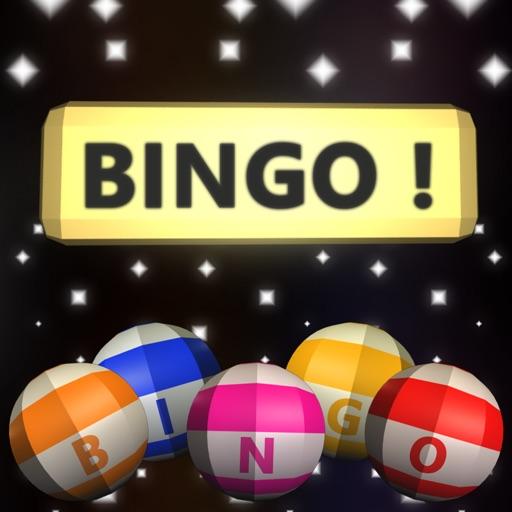 A Bingo Lottery Stars - Win double jackpot casino tickets icon