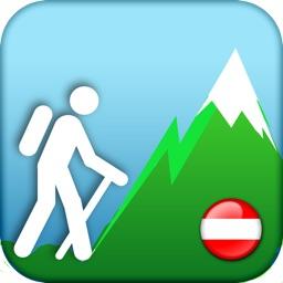 Hiking Map AT