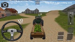 トラクターファームシミュレータ3Dのスクリーンショット4