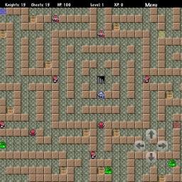 Quiz Dungeon Plus (Basic Math)