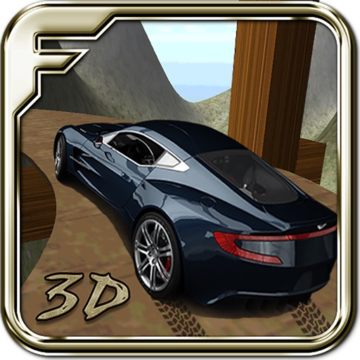 Platform Climbing - A Car Racing Game Pro