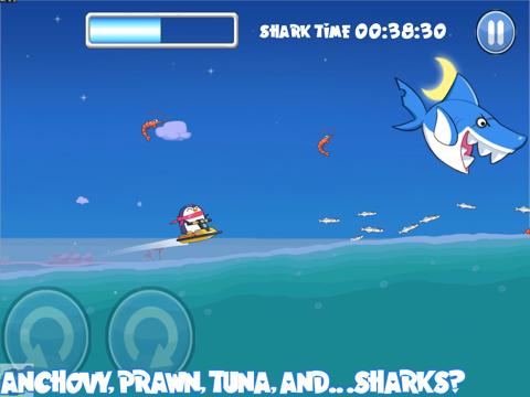 Cool Surfers 1 :Penguin Run 4 Finding Marine Subway 2 Freeのおすすめ画像4