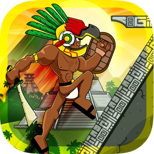 Mayan Climber! An Ancient Adventure - Multiplayer