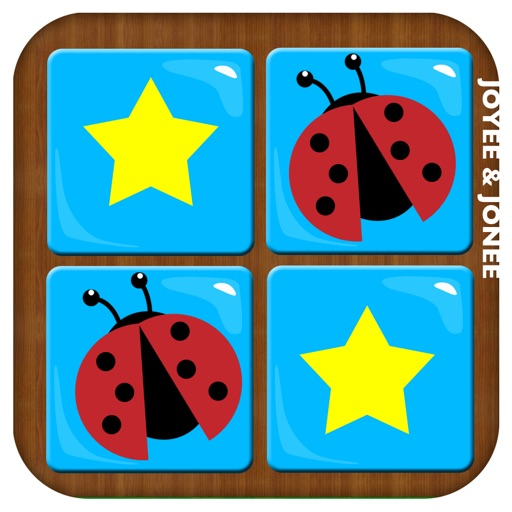 Match it! - For Preschool
