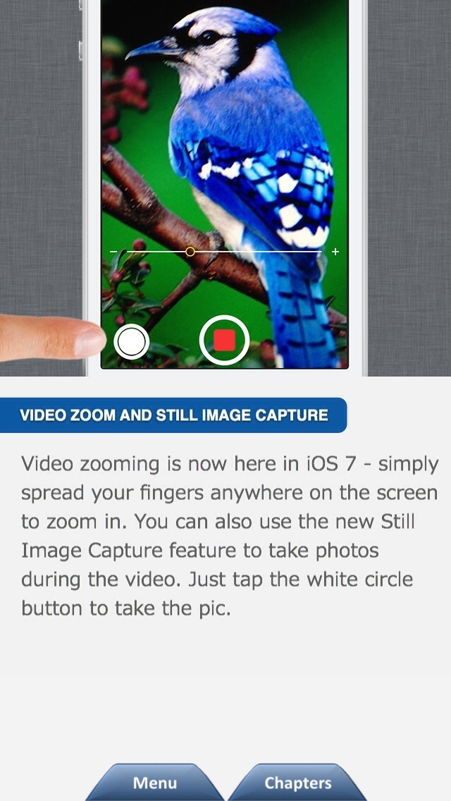 Secrets for iPhone - Tips & Tricksのおすすめ画像2