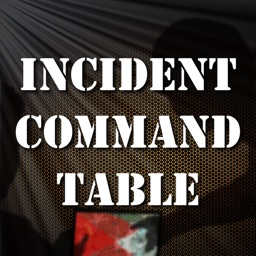 Incident Command Table
