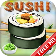 Activities of Sushi Gold Match HD Free