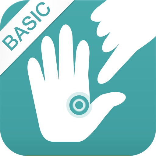 NO Back Pain - Instant Acupressure Self-Treatment with Chinese Massage Points - BASIC Trainer