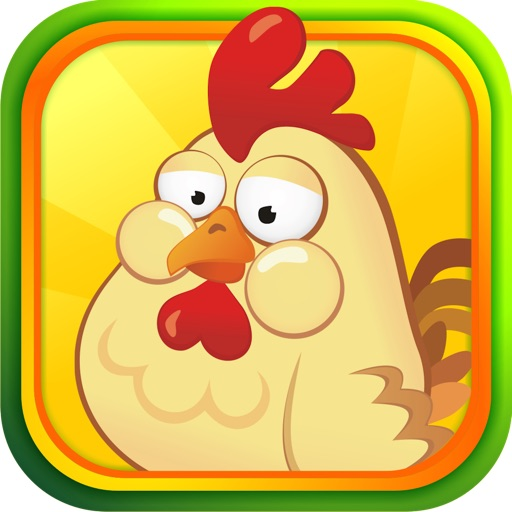 Day Rooster Racing icon