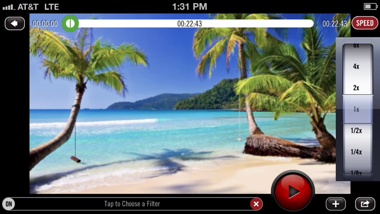 Video Filters - The Pro Camera Photo Effects and Pro Zoom Slow Motion Stabilize Stereo Audio Videos App screenshot-4